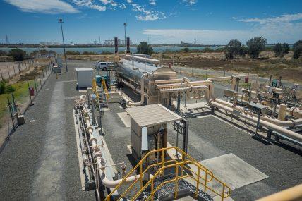 SEA Gas Signs Major Gas Customers